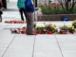 Chemnitzer Messerstecher konnte in den Niederlanden abtauchen