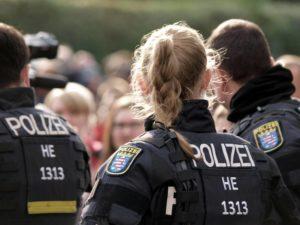 Zu wenig Polizeikräfte: Zweitligaspiel in Dresden abgesagt