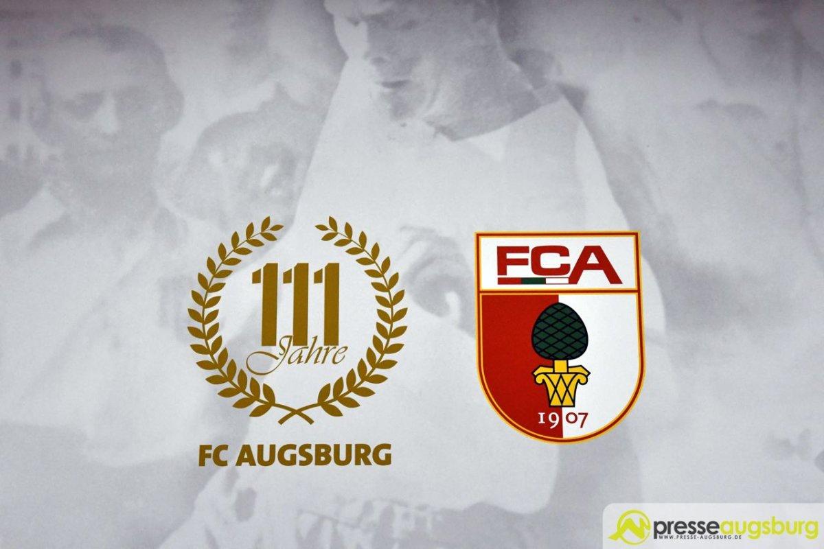 2018-08-23-PK_Düsseldorf-–-01 Spieler gesucht   FC Augsburg startet öffentlichen Aufruf Augsburg Stadt FC Augsburg News Sport BCA Brauhaus Riegele FC Augsburg FCA Jubiläum  Presse Augsburg