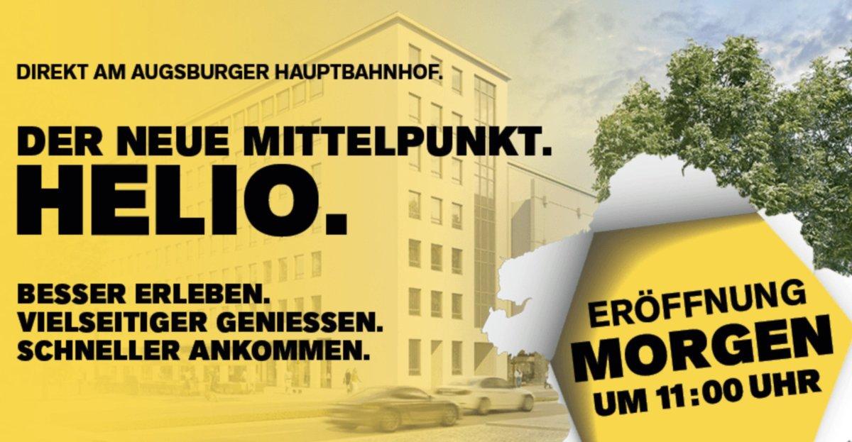 Bildschirmfoto-2018-09-19-um-19.27.20 HELIO eröffnet am Hauptbahnhof Augsburg Stadt News Newsletter Region Augsburg Cinestar Helio  Presse Augsburg
