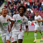 fca_freiburg_014-150x150 Finnbogason führte den FC Augsburg bei seinem Comeback mit drei Treffern zum 4:1 Sieg gegen Freiburg FC Augsburg News Newsletter Sport |Presse Augsburg