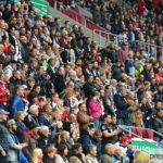 fca_gladbach_057-150x150 Der FC Augsburg versäumt es gegen Gladbach nachzulegen und muss sich mit einem 1:1 begnügen Augsburg Stadt Bildergalerien FC Augsburg News Newsletter Sport Bilder FC Augsburg Gladbach WWK Arena |Presse Augsburg