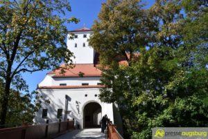 Zehn schwäbische Städte und Gemeinden erhalten Fördermittel für den Erhalt historischer Stadt- und Ortskerne