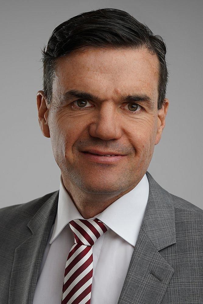 Dirk-Schmidt Aus dem Innenministerium zurück nach Schwaben - Neuer Leiter der Polizeiinspektion Augsburg Mitte nimmt Dienst auf Augsburg Stadt Polizei & Co Polizei Augsburg  Presse Augsburg