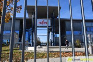 Werkschließung von Fujitsu in Augsburg - IG Metall ruft zu Protestkundgebung auf