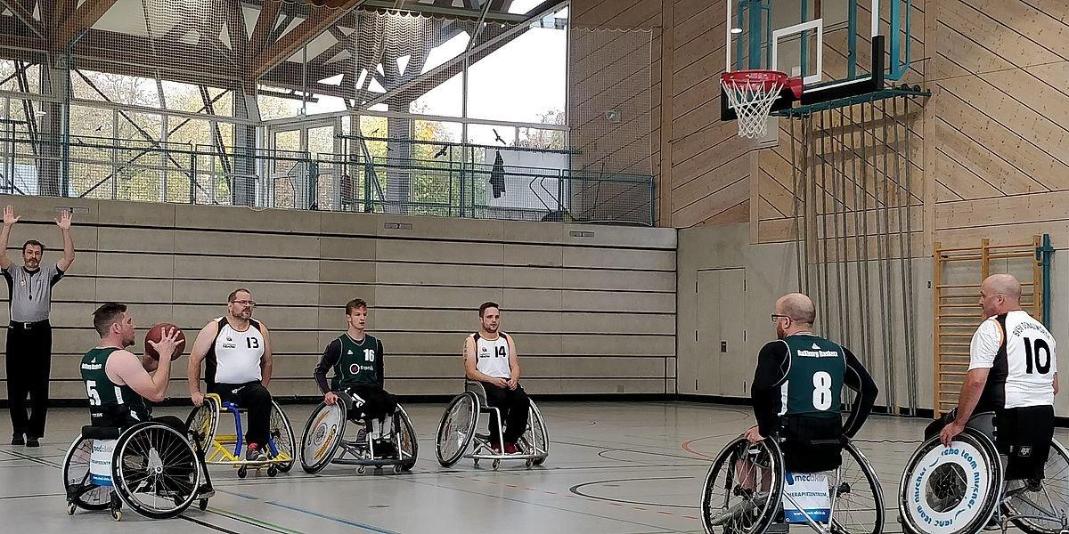 IMG_20181020_100956 Zwei Siege für die AuXburg Basketz Augsburg Stadt Basketball News News Sport AuXburg Basketz Rollstuhlbasketball |Presse Augsburg