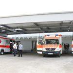IMG_6742-150x150 Bildergalerie | Neues Aichacher Krankenhaus eingeweiht Aichach Friedberg Bildergalerien Gesundheit News Kliniken an der Paar Krankenhaus Aichach Markus Söder |Presse Augsburg