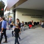 KHG_6849-150x150 Bildergalerie | Neues Aichacher Krankenhaus eingeweiht Aichach Friedberg Bildergalerien Gesundheit News Kliniken an der Paar Krankenhaus Aichach Markus Söder |Presse Augsburg