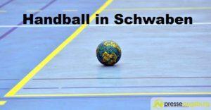 Handball in Schwaben – Telegram