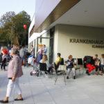 kh-aic52-150x150 Bildergalerie | Neues Aichacher Krankenhaus eingeweiht Aichach Friedberg Bildergalerien Gesundheit News Kliniken an der Paar Krankenhaus Aichach Markus Söder |Presse Augsburg