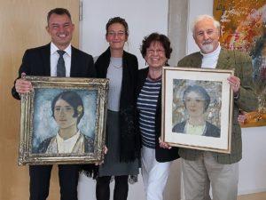 Landsberg   Großzügige Schenkung für das Neue Stadtmuseum
