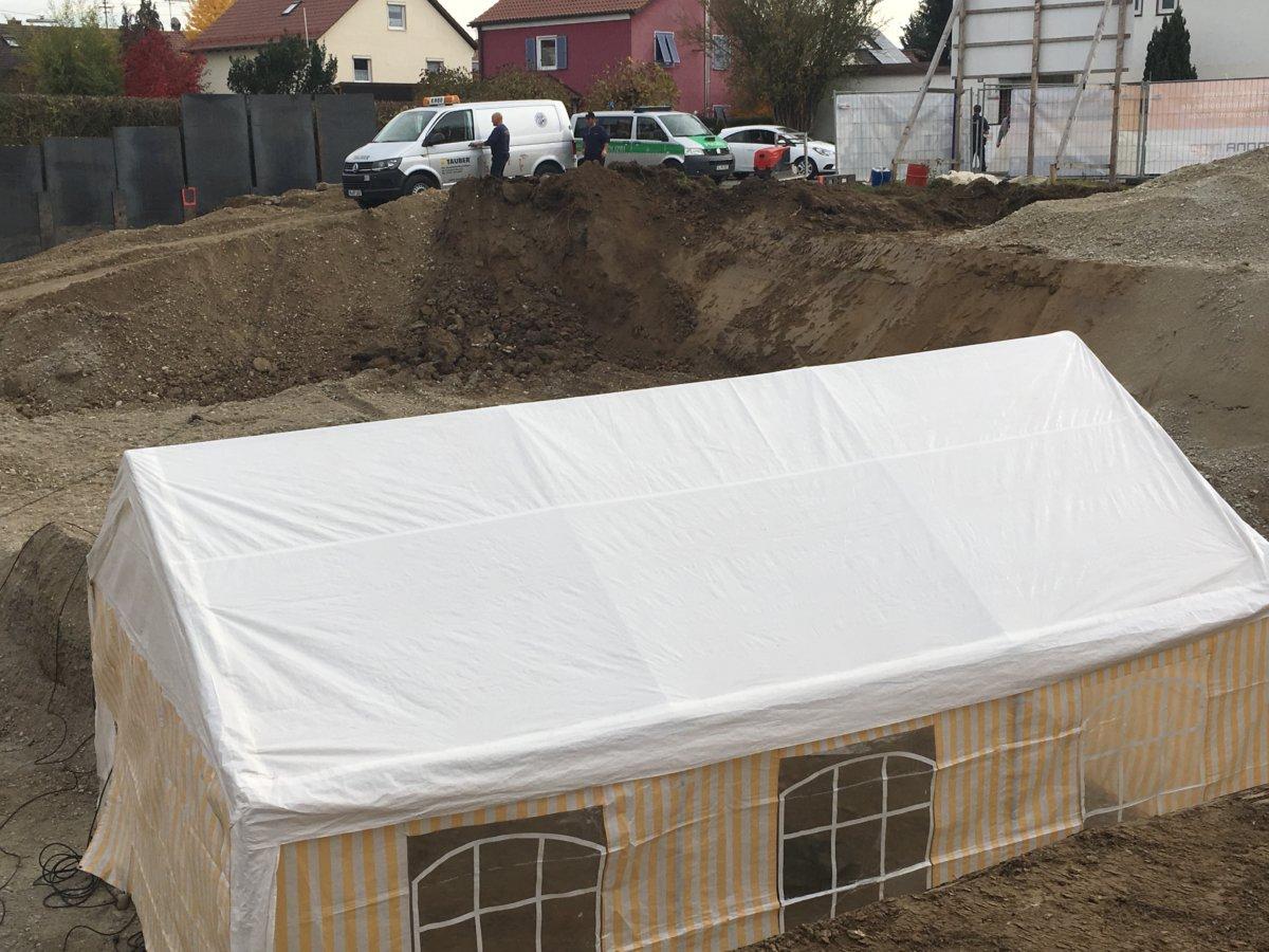 6C844BB6-04F7-4548-A994-1677915E9E61 Fliegerbombe in Stadtbergen entdeckt Landkreis Augsburg News Newsletter Polizei & Co Bombe Fliegerbombe Stadtbergen |Presse Augsburg