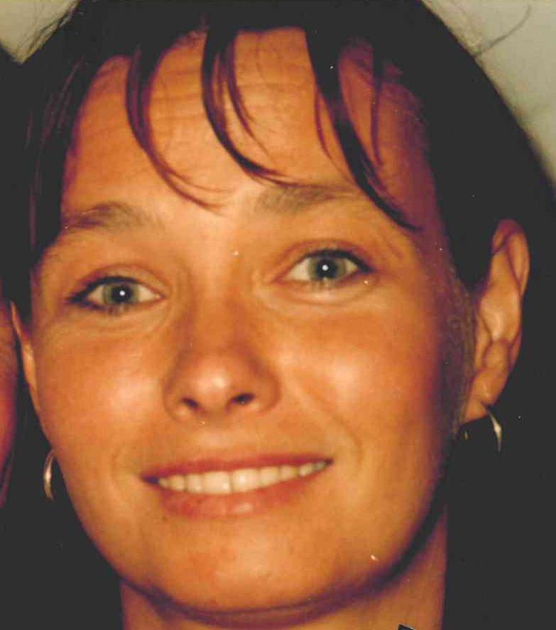 Bild Der Seit 2007 Vermissten Monika Liebl