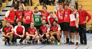 TSV Haunstetten Handball vor schweren Aufgaben - Männer mit Derby in Friedberg