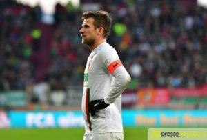 Negativrekord eingestellt | FC Augsburg verliert auch in Leverkusen