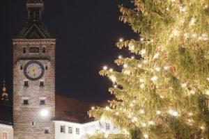 Die Kinderaugen werden leuchten   Der Landsberger Christkindlmarkt öffnet seine Pforten
