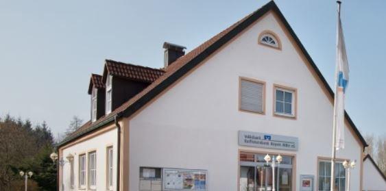 Unbenannt-2 Kreis Pfaffenhofen | Bewaffneter Räuber überfällt Raiffeisenbank in Uttenhofen Bayern Uttenhofen Volksbank Raiffeisenbank Bayern Mitte |Presse Augsburg