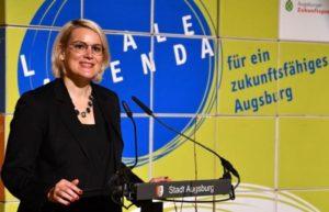 Tolle Beiträge für ein nachhaltiges Augsburg - Die Sieger des Zukunftspreises 2018 stehen fest