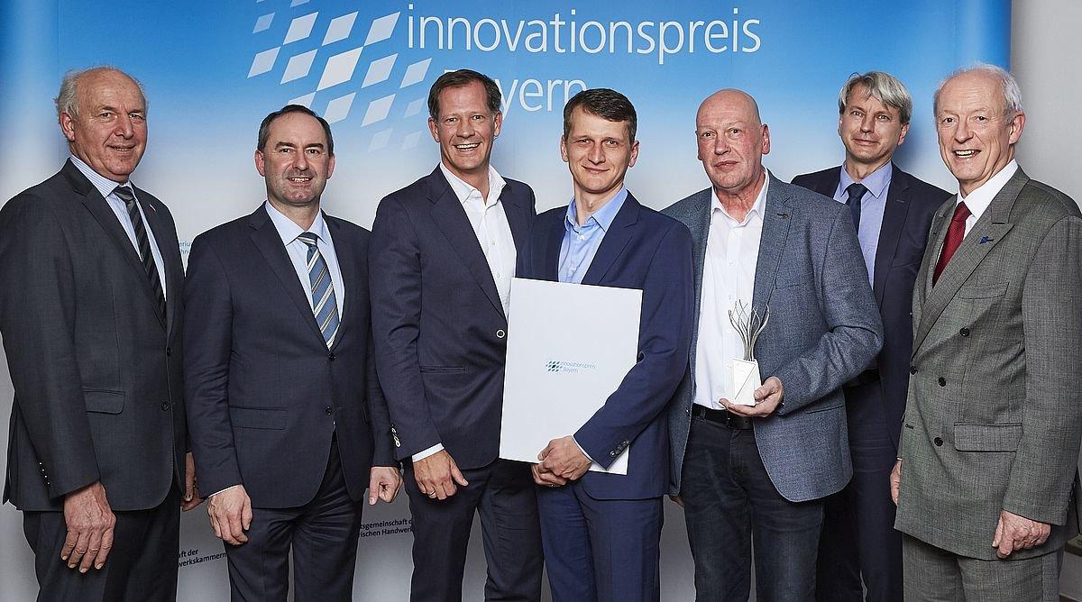 Wrs Innovationspreis Aquaair 2018