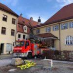 emersacker1-150x150 Großbrand im Landkreis Augsburg - Schloss Emersacker steht in Flammen Bildergalerien Landkreis Augsburg News Polizei & Co Brand Emersacker Feuerwehr Schlossgaststätte |Presse Augsburg