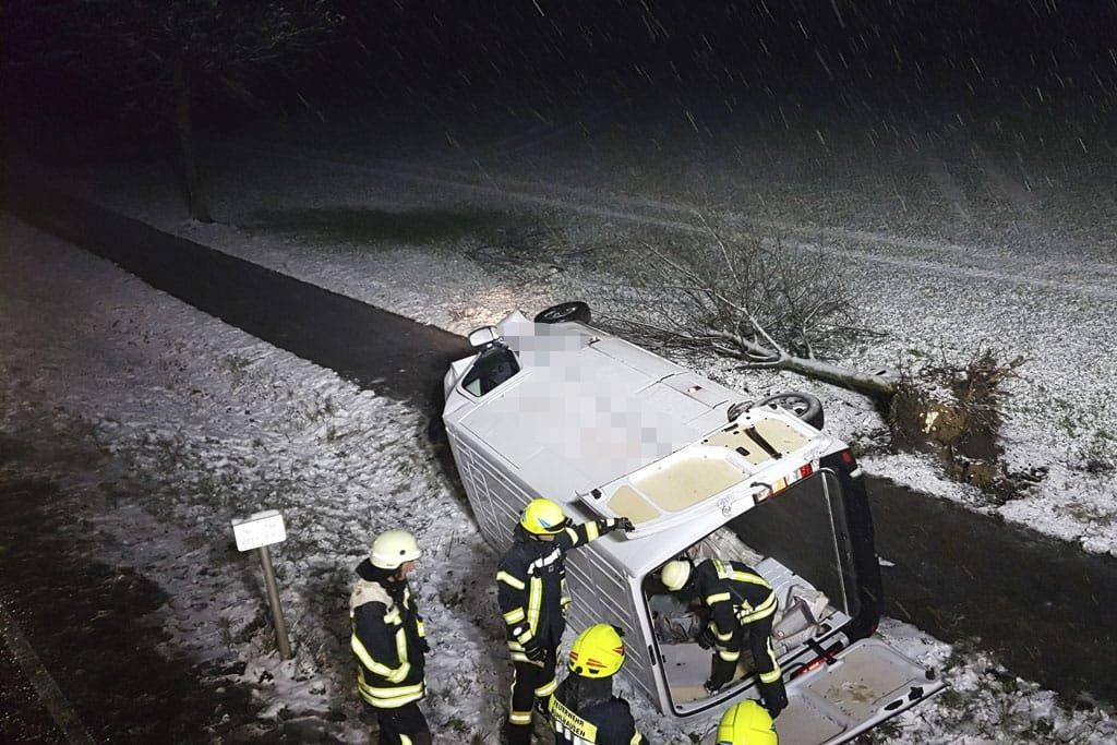 Foto Feuerwehr Mühlhausen Sandro Herold