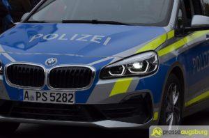Streit um Waschmittel in Augsburger Asylunterkunft eskaliert - Randalierer verletzt Sicherheitspersonal