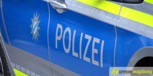 Polizeibericht aus dem Bereich Neuburg-Schrobenhausen vom 10.12.2018