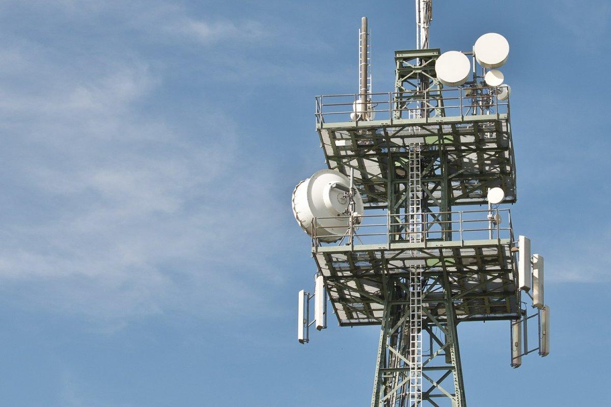 Radio Masts 600837 1280