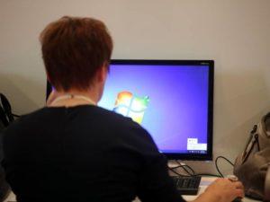 Studie: Deutsche fühlen sich digital abgehängt