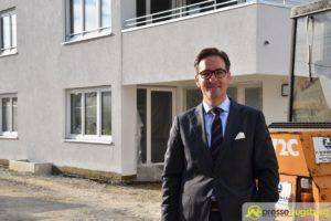 Verfehlt die Stadt Augsburg das selbstgesteckte Wohnbauziel deutlich? - WBG widerspricht Stadtrat