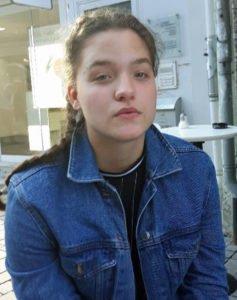 Wo ist Ana? - Ostallgäuer Berufsschülerin seit Mitte Oktober vermisst