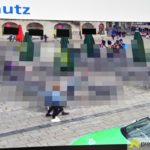 2018 12 20 Videoüberwachung Am Kö – 05