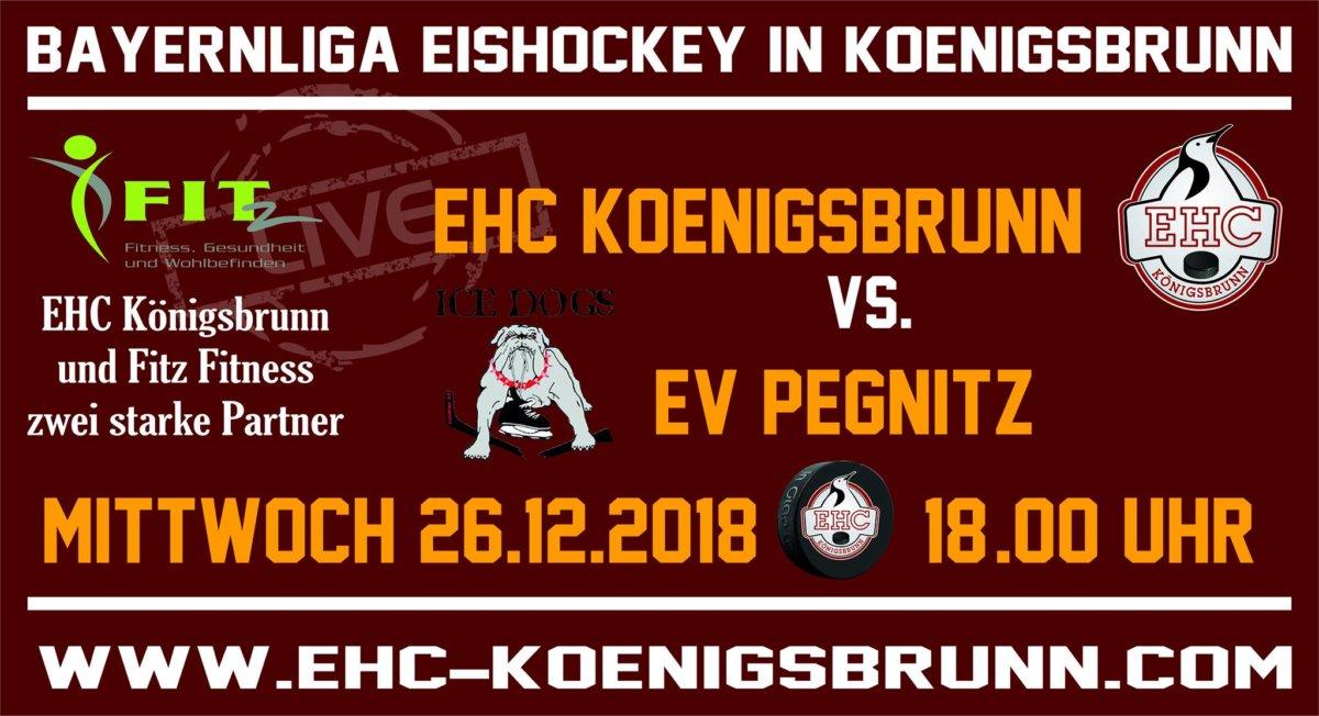 48994227_970021199862433_7076504785381228544_o Ein Sieg für die Aufstiegsrunde ist das Ziel - EHC Königsbrunn erwartet Pegnitz Landkreis Augsburg mehr Eishockey News Sport EHC Königsbrunn EV Pegnitz |Presse Augsburg
