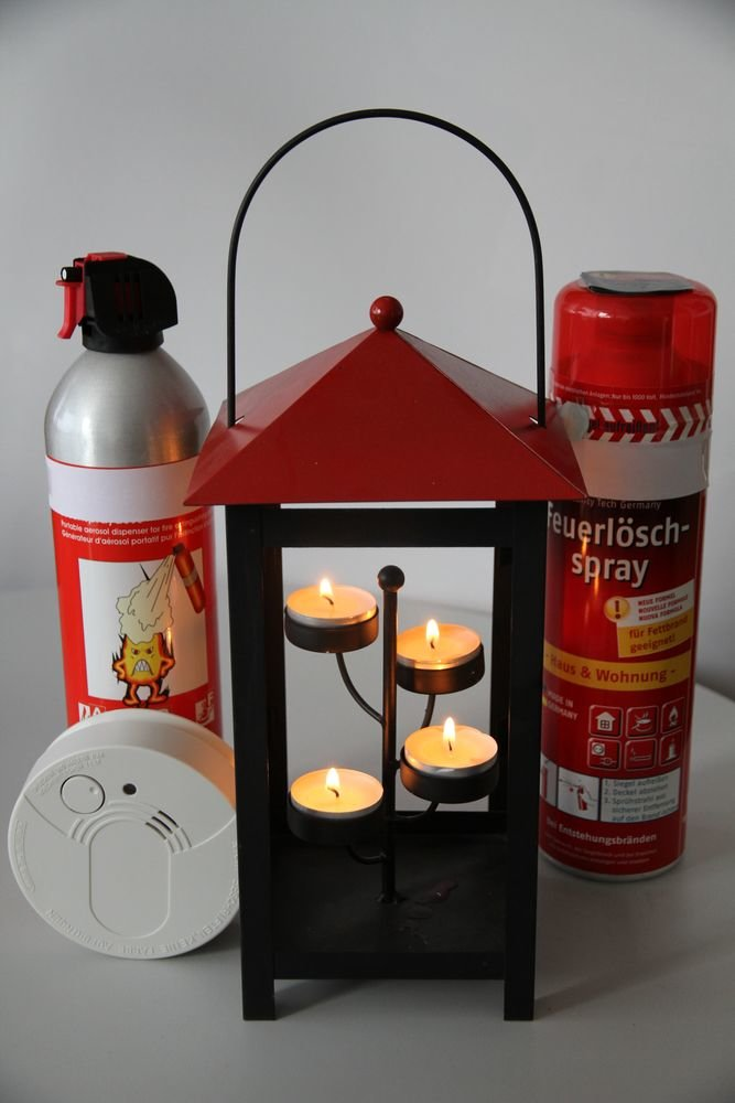 Advent Feuerwehr