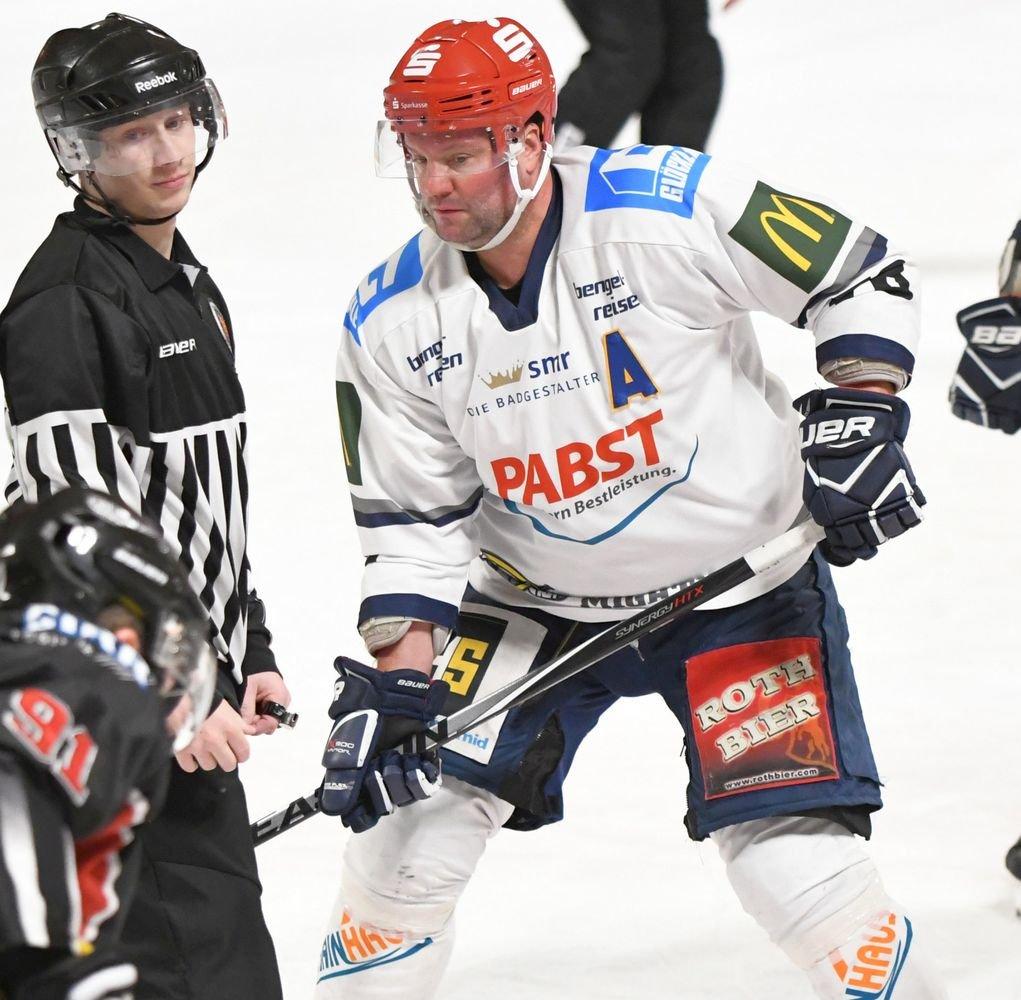 Straka (Vor-)entscheidende Spiele | EHC Königsbrunn gegen Miesbach und Schweinfurt Landkreis Augsburg mehr Eishockey News Sport EHC Königsbrunn Schweinfurt Mighty Dogs TEV Miesbach |Presse Augsburg