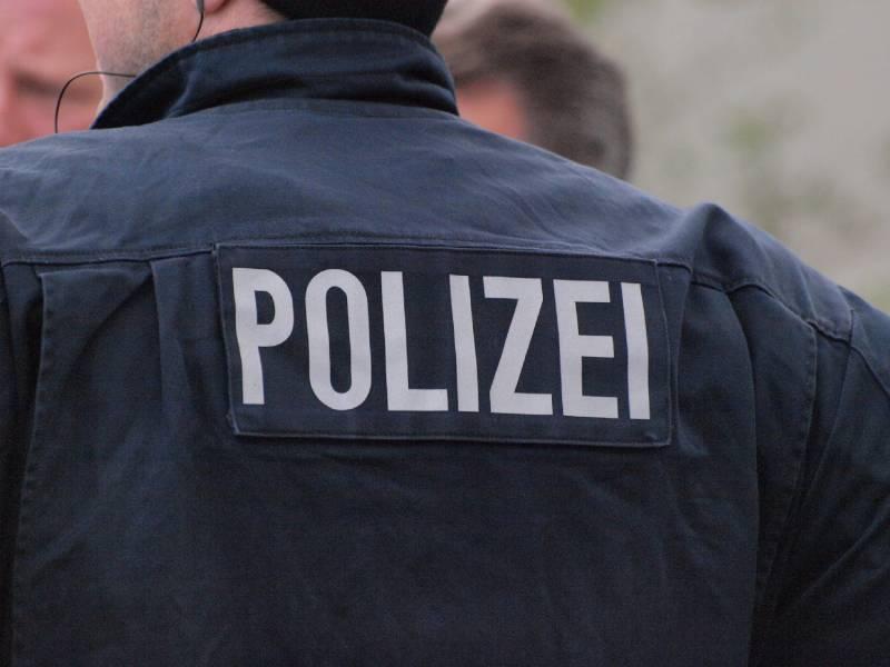 Frankfurter Polizeiaffaere Regierung Sieht Keinen Praeventionsbedarf