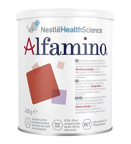 Lebensmittelrückruf |Alfamino Spezialnahrung für Kinder