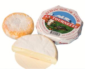 Lebensmittelrückruf |REBLOCHON DE SAVOIE - LA TOURNETTE -