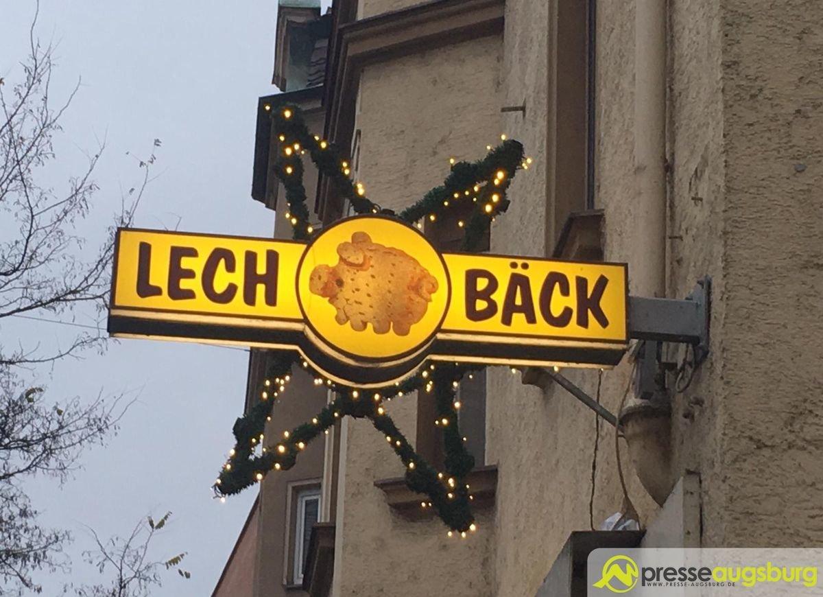 Lechbäck Gersthofer Back