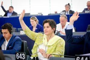 Bayerische Europaabgeordnete erhält Platz 3 auf der SPD-Liste für die Europawahl