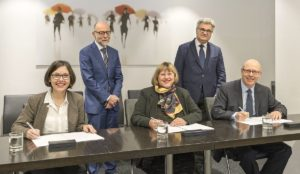 Universitätsmedizin Augsburg   Auch das Bezirkskrankenhaus wird universitär