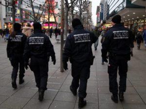Seehofer: Islamistisch-terroristisches Personenpotenzial steigt
