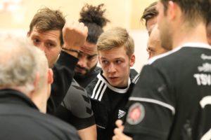 Friedberg zu pomadig - Haunstetten entscheidet Handball-Derby für sich