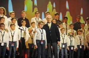 TV-Tipp   Die 24. José Carreras Gala live aus München