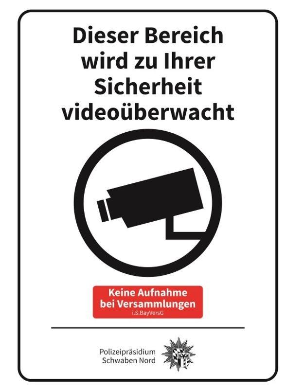 videoüberwachung-kö Startschuss für die polizeiliche Videoüberwachung am Augsburger Königsplatz fällt nächste Woche Augsburg Stadt News Newsletter Polizei & Co Königsplatz Augsburg Polizei Videoüberwachung |Presse Augsburg