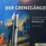 2019-01-31-Wolfgang-Lettl-–-01-150x150 Retrospektive zum 100. Geburtstag von Wolfgang Lettl im Schaezlerpalais Bildergalerien Kunst & Kultur News Augsburg Ausstellung Retrospektive Schaezlerpalais Wolfgang Lettl |Presse Augsburg