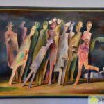 2019-01-31-Wolfgang-Lettl-–-46-150x150 Retrospektive zum 100. Geburtstag von Wolfgang Lettl im Schaezlerpalais Bildergalerien Kunst & Kultur News Augsburg Ausstellung Retrospektive Schaezlerpalais Wolfgang Lettl |Presse Augsburg
