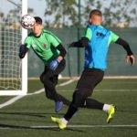 20190109_7537-150x150 Bildergalerie |Der FC Augsburg im Trainingslager in Alicante - Tag 7 Augsburg Stadt FC Augsburg News Sport |Presse Augsburg