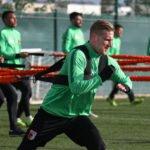 20190110_7724-150x150 Bildergalerie |Der FC Augsburg im Trainingslager in Alicante - Tag 7 Augsburg Stadt FC Augsburg News Sport |Presse Augsburg