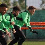 20190110_7737-150x150 Bildergalerie |Der FC Augsburg im Trainingslager in Alicante - Tag 7 Augsburg Stadt FC Augsburg News Sport |Presse Augsburg